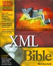 Cover of the XML Bible