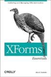 XForms Essential cover